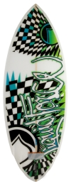 Liquid Force - 2013 Tommy Custom Skim 56